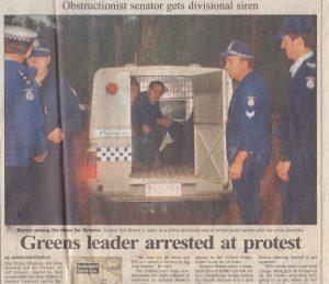 Goolengook 1997