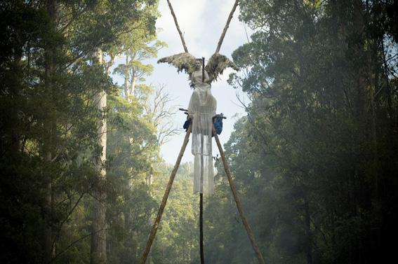 Allana Beltran - Weld Angel