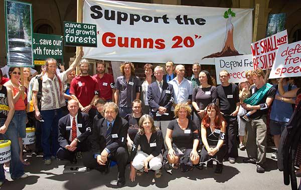 Gunns 20