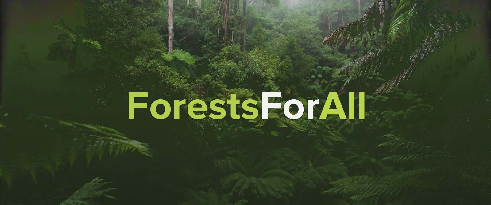 Forests for all (NSW NPA)